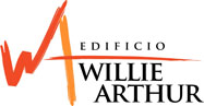 Logo Edificio Willie Arthur