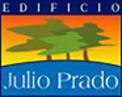 Logo Edificio Julio Prado
